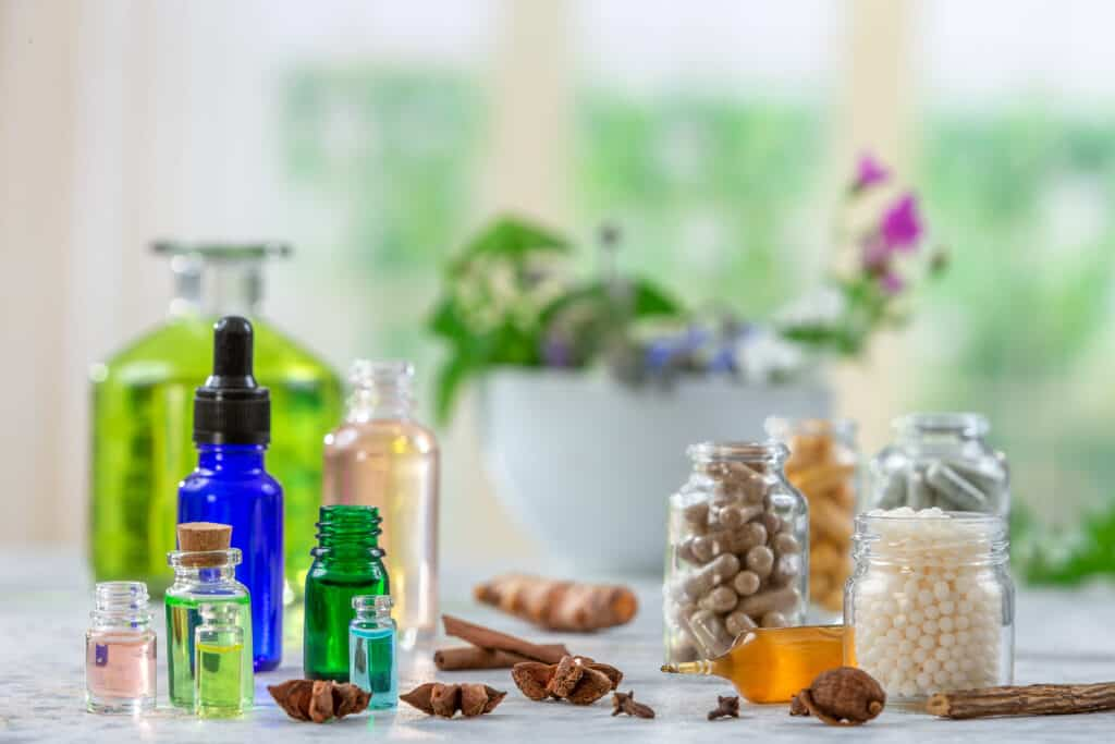 natural sleep aids and sleep supllements