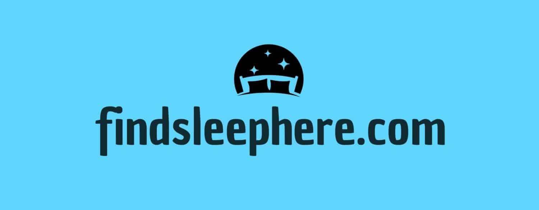 Find Sleep Here